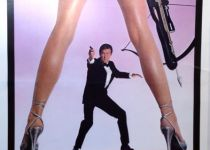 Filmplakat James Bond
