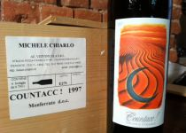 Michele Chiarlo, Countacc! 97